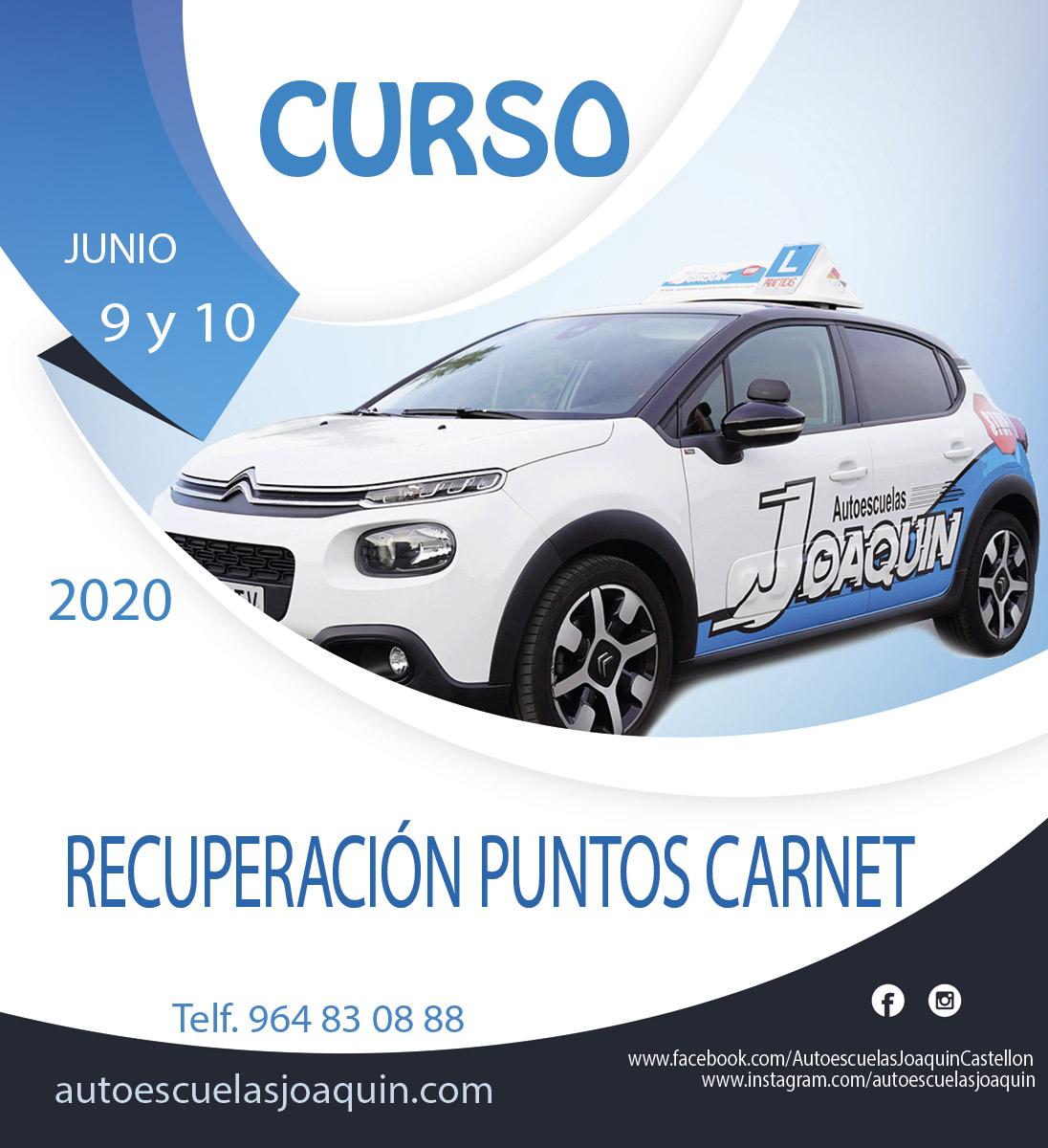recuper-puntos-carnet-junio-2020